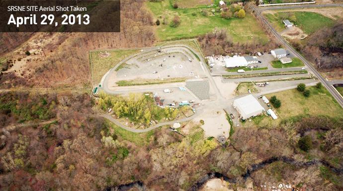SRS Site April 29, 2010