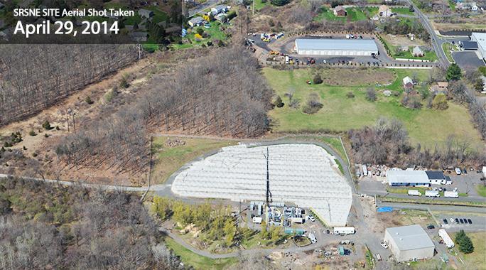 SRS Site April 29, 2014