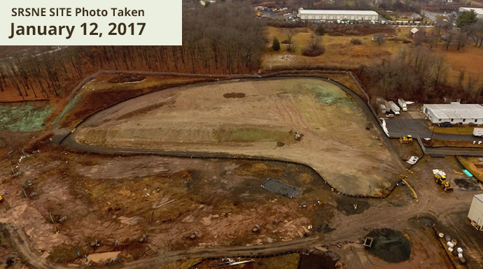SRS Site January 12, 2017