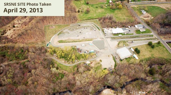 SRS Site April 29, 2013