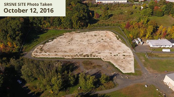 SRS Site October 12, 2016