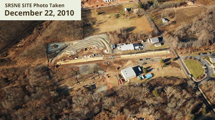 SRS Site December 22, 2010